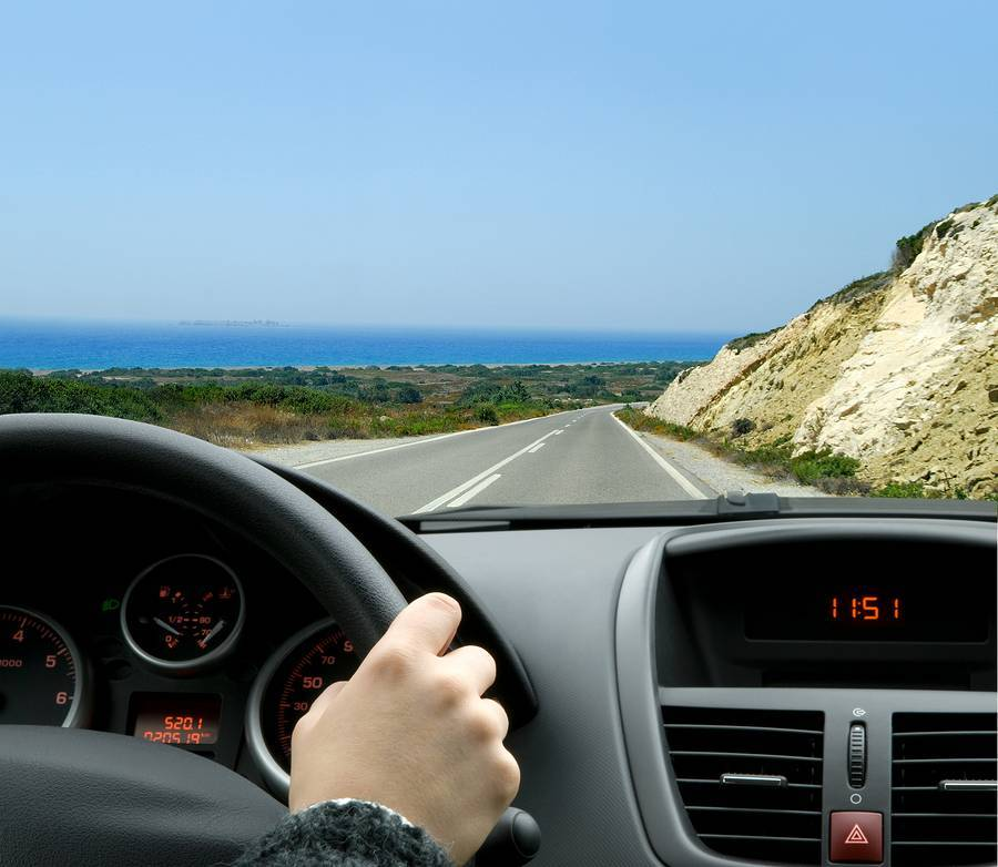 Safe Road Trip Driving Tips