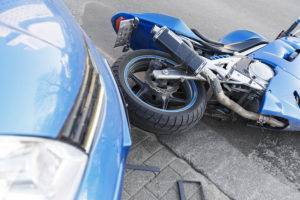 The Common Causes of Motorcycle Collisions