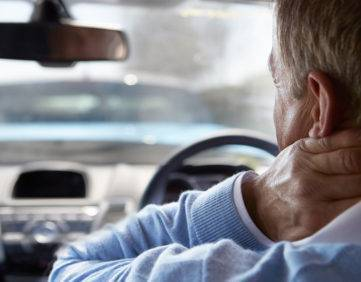 whiplash injury claim
