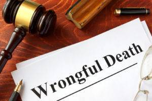 Wrongful Death Attorney - Samer habbas