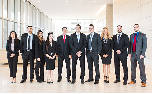 The Law Offices of Samer Habba
