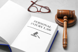 Personal Injury Law Firm