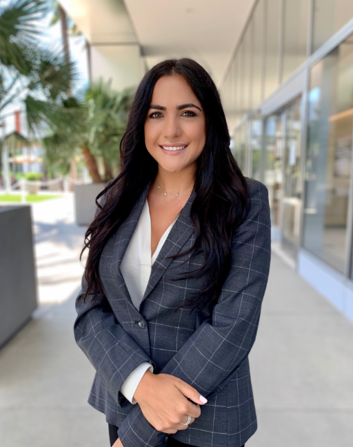 Law Offices of Samer Habbas Welcome New Associate Attorney, Elizabeth Phillips